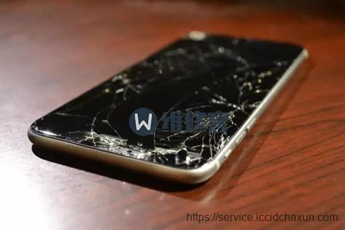 杭州手机维修告诉你iphone6s手机换屏幕多少钱_怎么维修最省钱