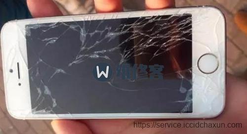 上海苹果维修为你解析iPhone6plus换屏多少钱