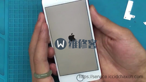 深圳手机维修告诉你iphone手机屏幕触摸失灵怎么办