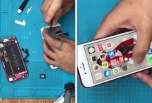广州iphone6s手机指纹解锁失灵该怎么办-手机维修网