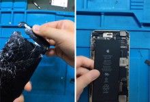 杭州手机维修告诉你iphone6s手机换屏幕多少钱_怎么维修最省钱-手机维修网