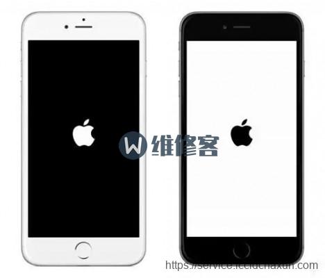 北京手机维修告诉你iPhone手机突然黑屏开不了机怎么办