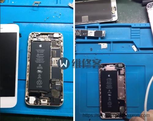 深圳苹果维修告诉你手机home键失灵怎么办?
