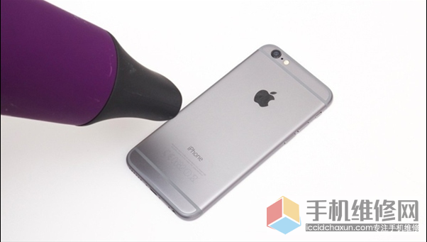 iPhone手机机壳氧化、掉漆了怎么办?宁波苹果维修点有大招!-手机维修网