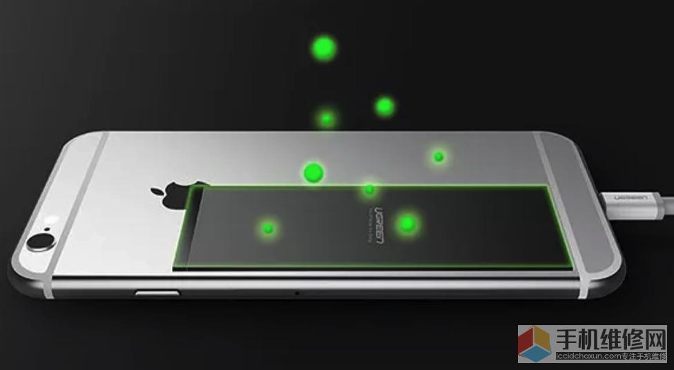 你的iPhoneX老是没电?苹果维修网教你如何开启疯狂续航模式-手机维修网