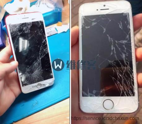 杭州苹果手机维修为您带来iPhone 6plus屏幕维修价格指南