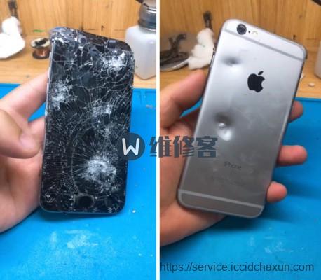 上海手机维修教你苹果手机主板坏了怎么办?