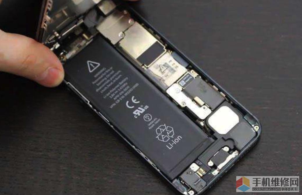 电池损耗使iPhone跑分下降怎么办?台州苹果维修点告诉你换电池注意事项!-手机维修网