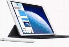 苹果官网上新2019款 iPad Air 和 iPad mini 5-手机维修网