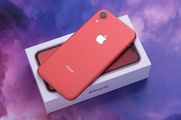 京东苹果手机又降价了,iPhone XR公开版只需要5199元起!-手机维修网
