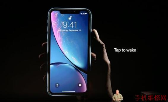 iPhone XR开灯壁纸怎么设置?东莞苹果维修点有方法-手机维修网