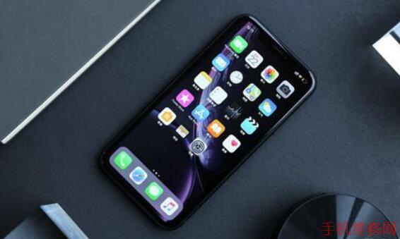 东莞苹果维修点分享iPhone XS Max返回上一级和主屏幕方法!