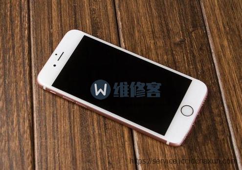 广州苹果维修点告诉你iPhone 6s手机升级12.3.1后充不进电如何解决?