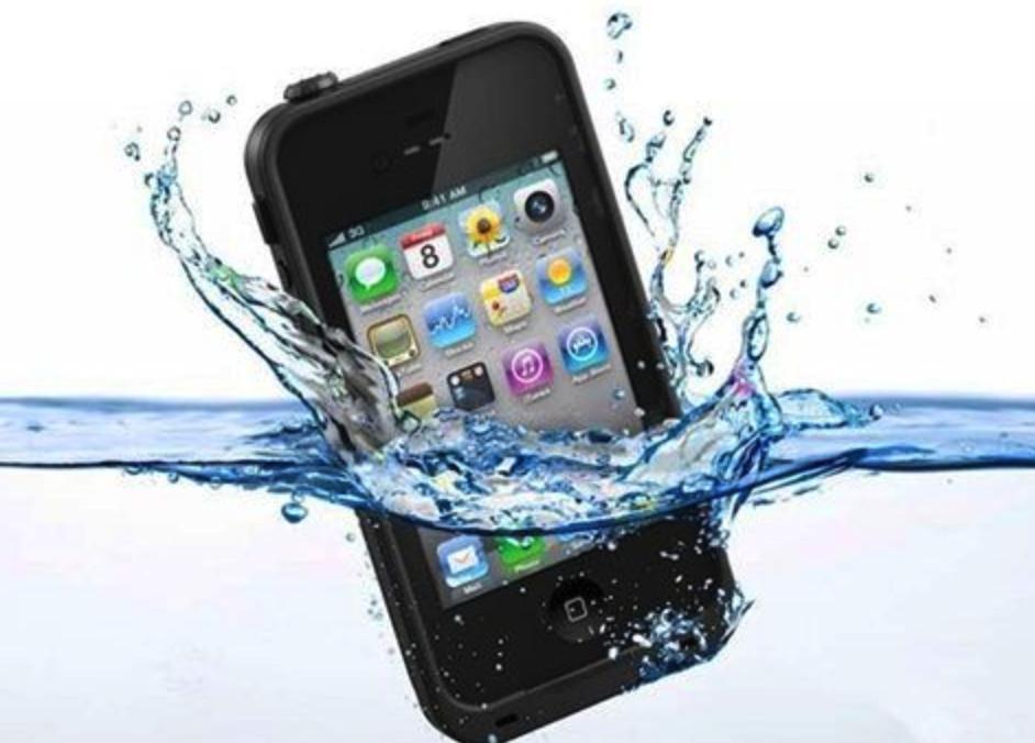 iPhone手机进水了怎么办?台州苹果维修点有方法-手机维修网