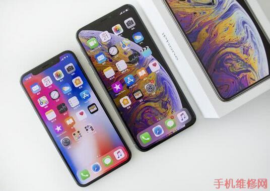 北京苹果维修点分享苹果XS Max提升网速的设置小窍门!-手机维修网