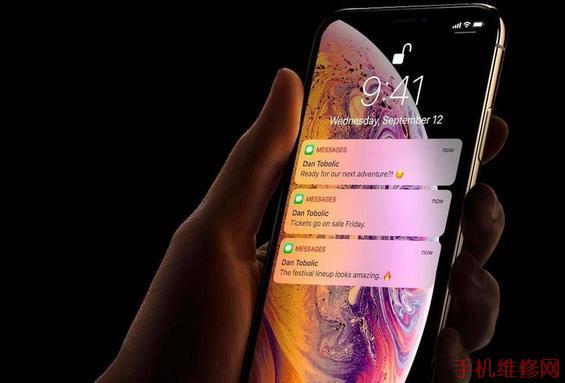 苹果iPhone XS Max怎么开启来电语音提示?东莞苹果维修点教你大招-手机维修网