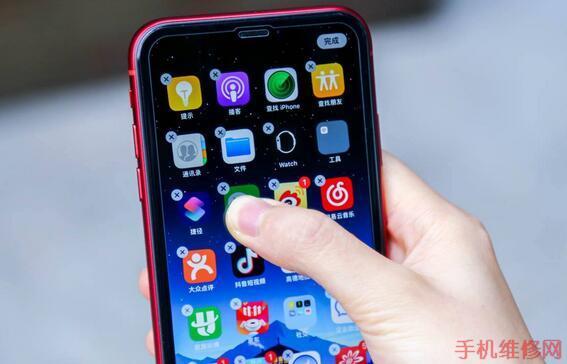 苏州苹果维修点教你苹果iPhone手机低电提醒怎么关闭?-手机维修网