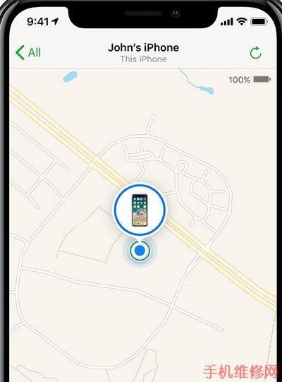长沙苹果维修点分享苹果XS Max丢失了怎么找回的方法