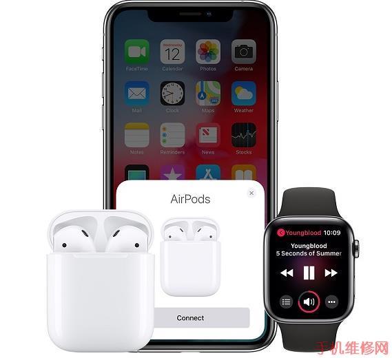 沈阳苹果维修点分享苹果iPhone XS边充电边听歌的方法