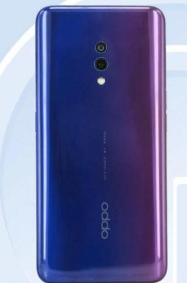 OPPO K3手机配置曝光!AMOLED全面屏,骁龙710+20w闪充!