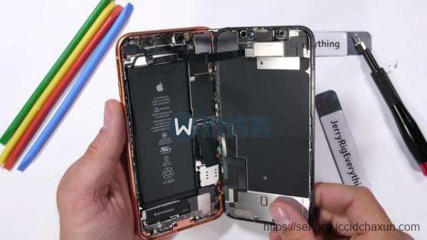 广州手机维修教您如何解决iPhone XR手机自动关机的故障