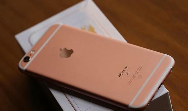 苹果iPhone 6S为什么没声音?成都苹果手机维修点分享没声音解决方法-手机维修网