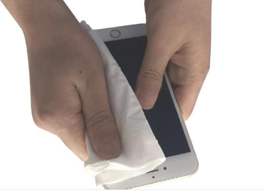 长春苹果维修点教你iPhone XR手机屏幕间歇性触摸不灵敏怎么解决?-手机维修网
