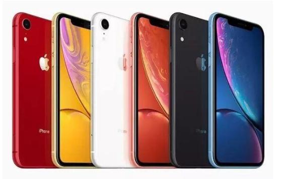东莞苹果维修点告诉你iPhone XR手机无故黑屏是什么原因?
