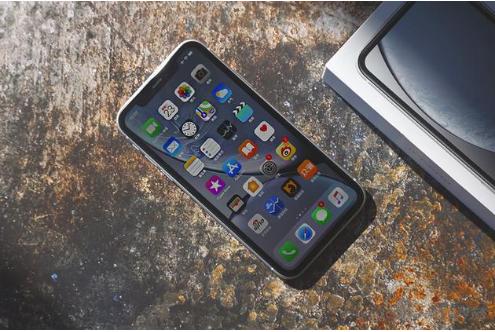iPhone XR手机耗电太快怎么办?杭州苹果维修点教你换电池技巧-手机维修网