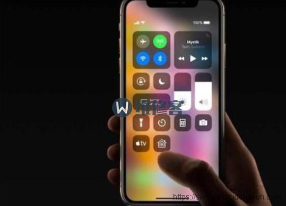 合肥苹果维修点告诉你iPhone X手机听筒出现间歇性没声音该怎么办?