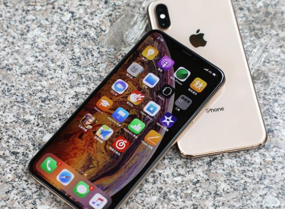 福州苹果维修点教你iPhone XS Max手机闪屏跳屏和反应慢怎么解决?
