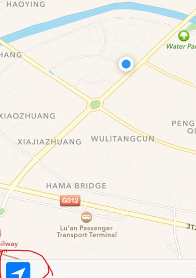 iPhone XR手机GPS无法定位当前位置怎么办?深圳苹果维修点有方法分享