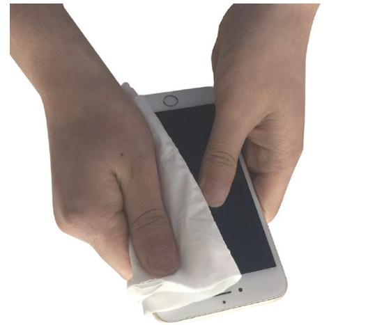 南宁苹果维修点教你iPhone 7plus进水导致home键失灵、按不动怎么解决?-手机维修网
