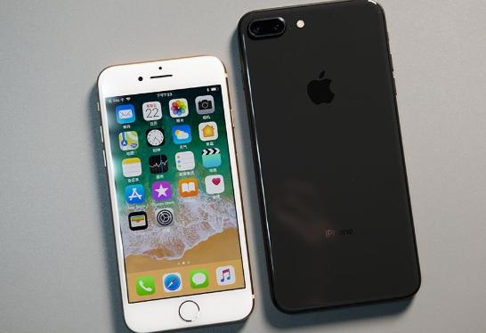 徐州苹果维修点告诉你查看iphone8手机电池容量方法技巧