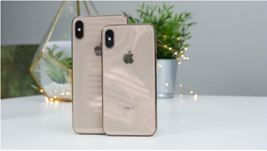 iPhone Xs Max网速为什么时快时慢?郑州苹果维修点教你三分钟搞明白-手机维修网