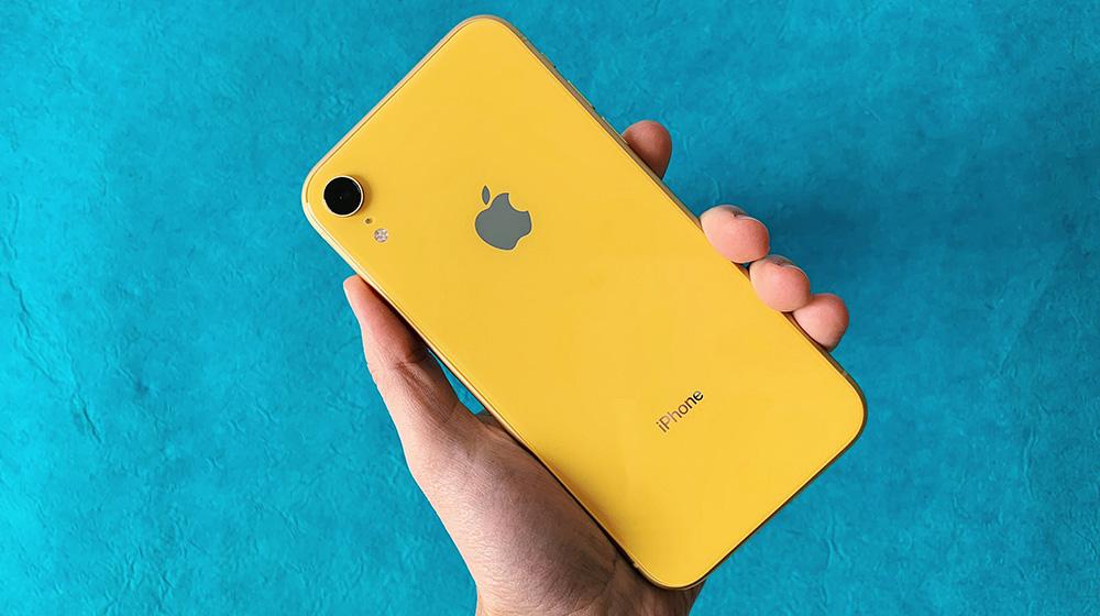 广州苹果维修点解答iPhone XR打电话黑屏不亮无法唤醒挂断如何解决?-手机维修网