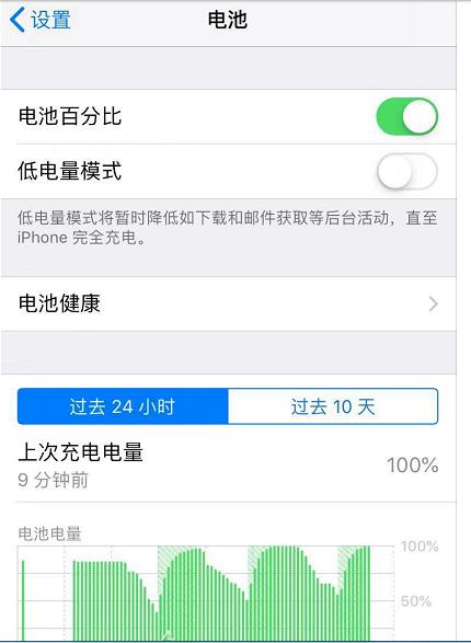 合肥苹果维修点教你iPhone8手机怎么查看电池寿命,该不该换电池?-手机维修网