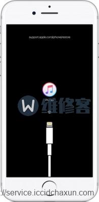 北京手机维修告诉你iPhone手机恢复刷机的方法