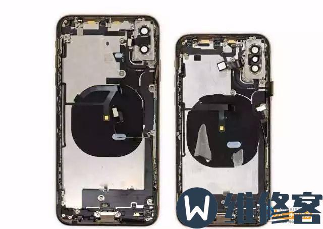深圳哪里换苹果手机后盖?iPhoneXS手机换后盖要多少钱?-手机维修网