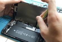 广州手机维修告诉您如何以最便宜的方式更换iPhone电池-手机维修网
