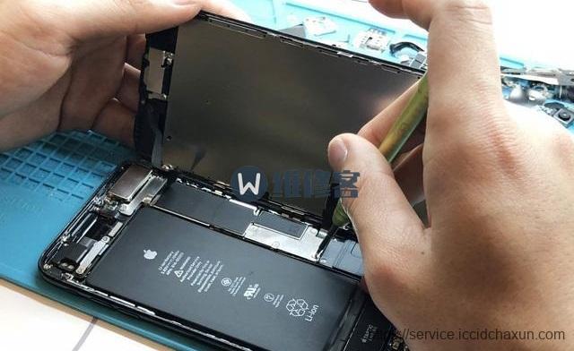 广州手机维修告诉您如何以最便宜的方式更换iPhone电池