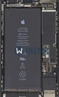 天津苹果售后为你揭秘iPhone手机充电慢的缘由