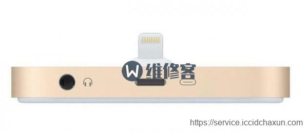 北京手机维修教大家iPhone8手机如何充电的同时使用耳机