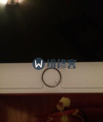 上海苹果维修为你解析iPhone8换一个Home键需要多少钱