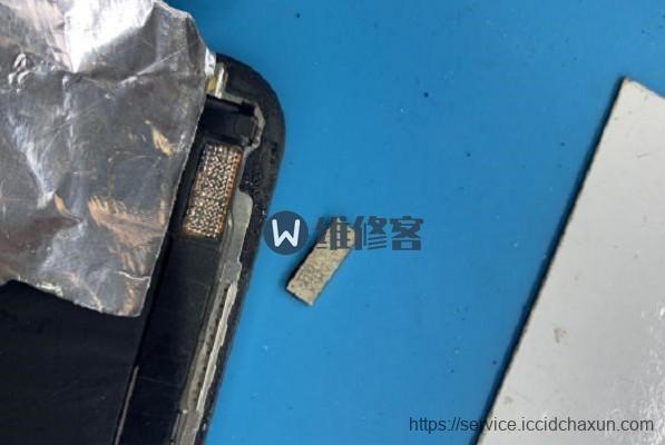 上海苹果维修点为大家带来iPhoneX屏幕失灵的便捷修理方法