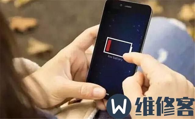 iPhone 8电池什么时候需要更换?北京苹果维修点教你检测技巧-手机维修网