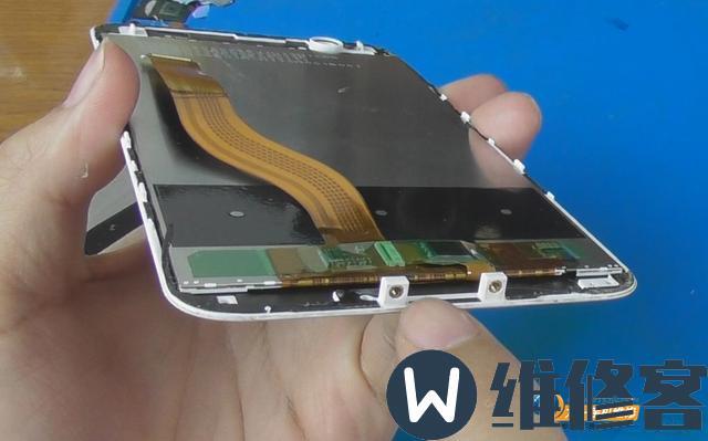 上海华为维修点教你华为荣耀V9手机屏幕碎了怎么维修?