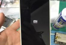 上海手机维修为您分享小米mix2陶瓷版手机屏幕换屏维修过程-手机维修网