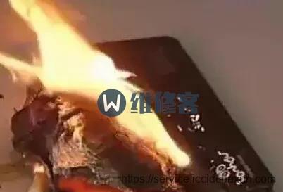 上海维修点为你解答手机换电池会不会爆炸?