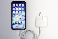 天津苹果售后为你揭秘iPhone手机充电慢的缘由-手机维修网